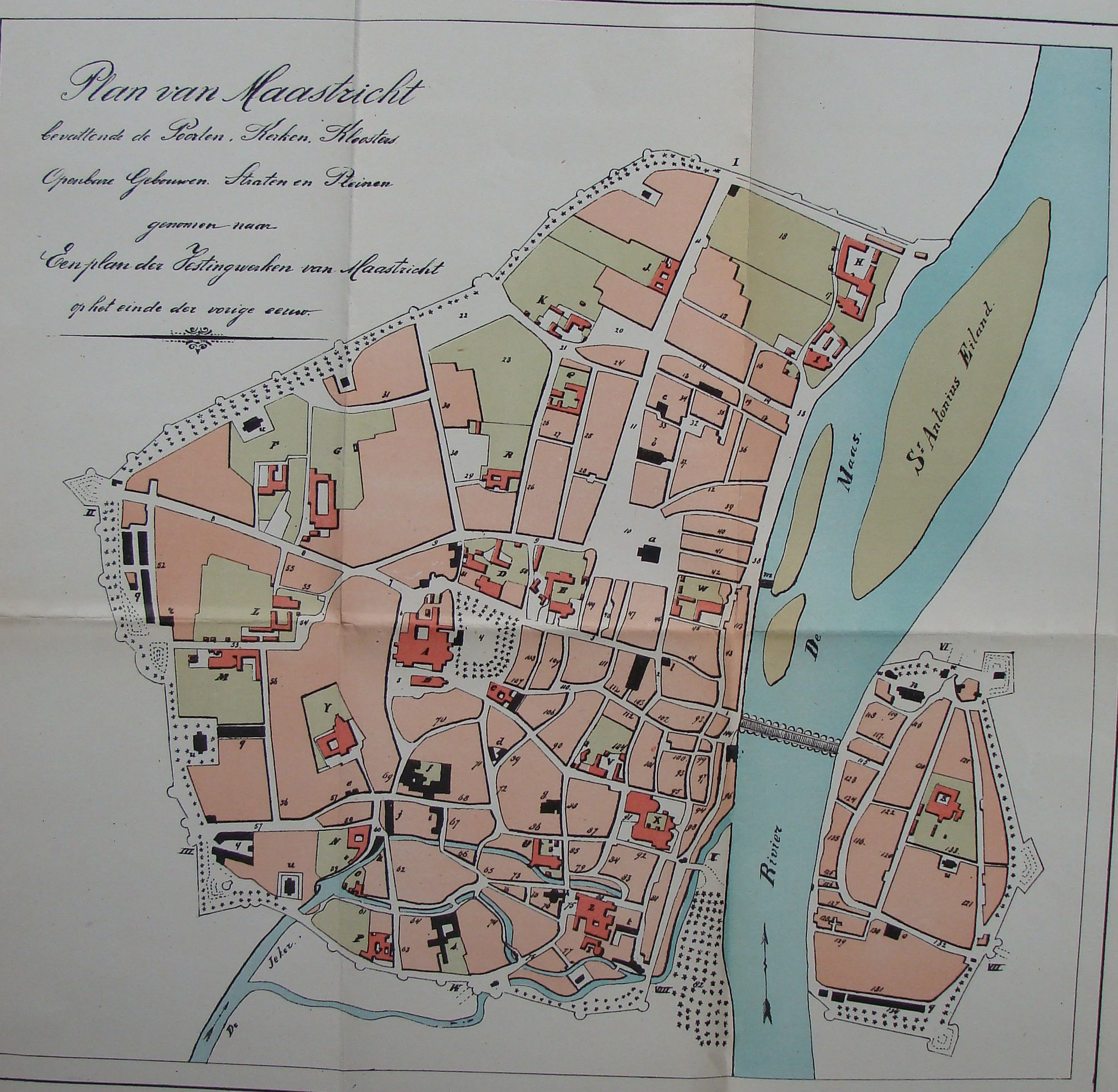 frankrijk zuiden kaart